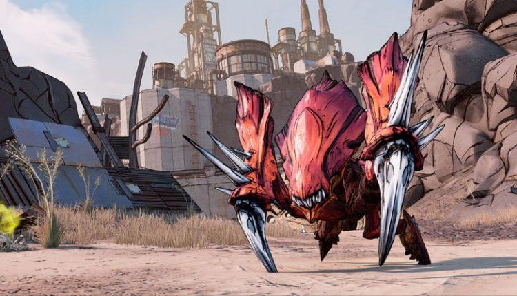 عکس های بازی Borderlands 3 با محوریت محیط بازی منتشر شد