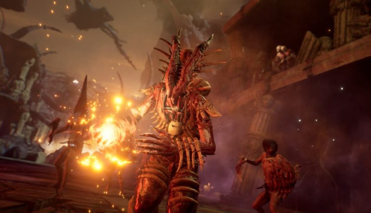 تصاویر جدید از بازی سوکوبوس (نسخه سانسور شده)