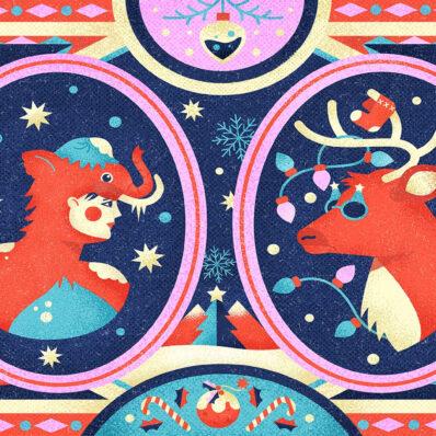 Merry Beastmas