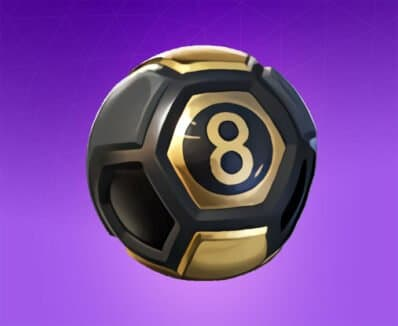 Ball Bling (Gold)