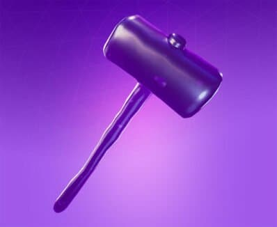 Sludgehammer (Purple)
