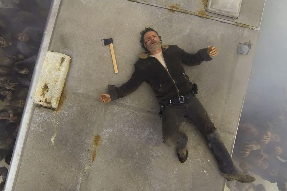 فصل هفت و هشت، تیر خلاص را شلیک کرد ... (بررسی دلایل افت سریال واکینگ دد)