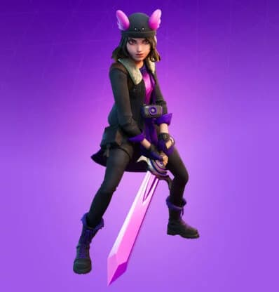 Skye (Shadow)