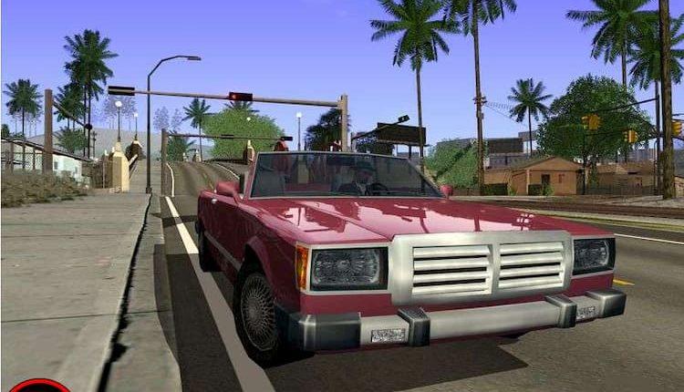 تصاویری از ماد Ultimate Graphic برای GTA SA - تصویر اول