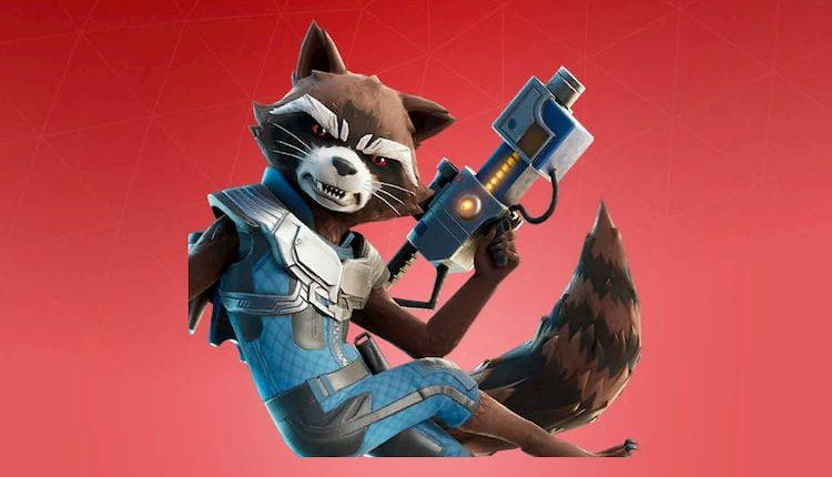 راکت پت (Rocket Pet): جایزه ویژه چالش گروت (Groot)